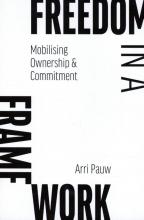 Arri Pauw , Freedom in a Framework