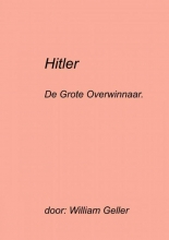 William Geller , Hitler