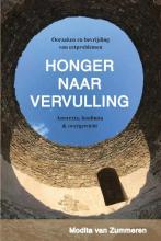 Modita van Zummeren , Honger naar Vervulling