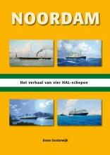 Bram  Oosterwijk Noordam