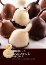 Nederlands Bakkerij Centrum , Werkboek chocolade & bonbons