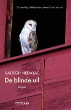 Sadegh Hedayat , De blinde uil