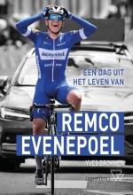 Yves Brokken , Een dag uit het leven van Remco Evenepoel