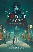 Damien Love , Robotjacht