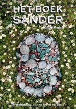 Lucas Slager , Het boek Sander