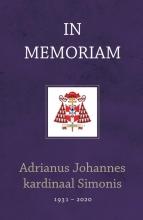 , In memoriam kardinaal Adrianus Johannes Simonis