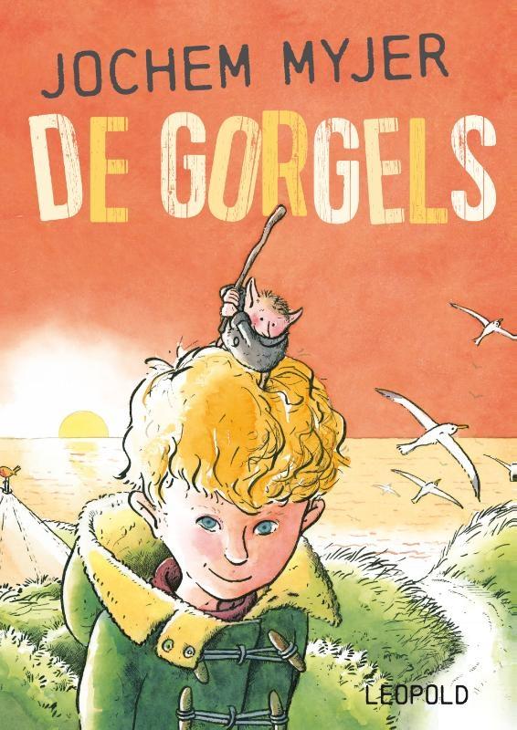 Jochem Myjer,De Gorgels