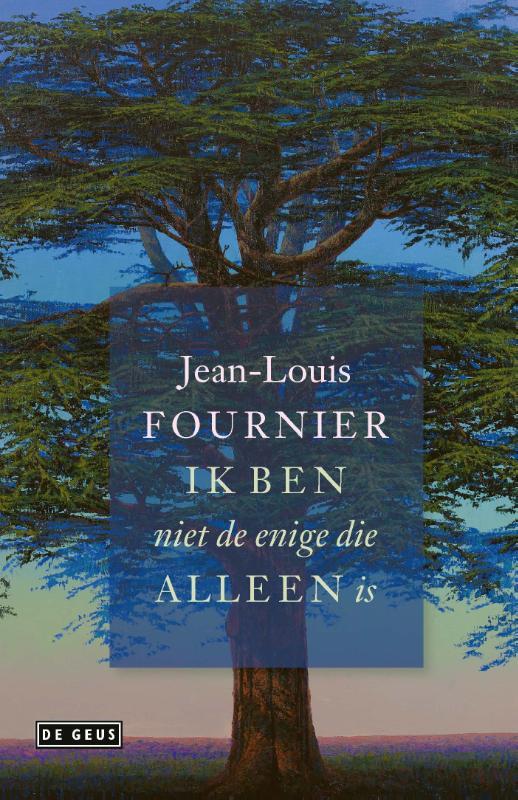 Jean-Louis Fournier,Ik ben niet de enige die alleen is