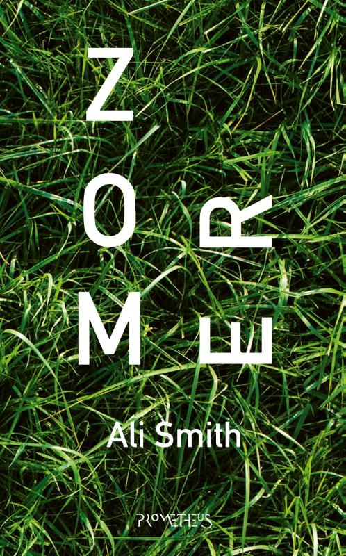 Ali Smith,Zomer