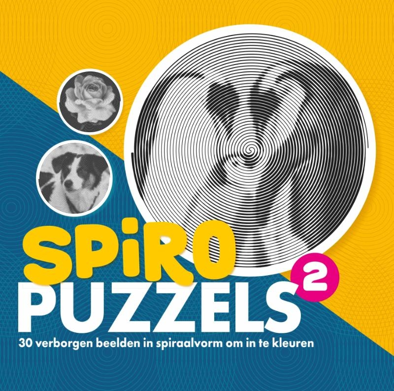 MUS,Spiropuzzels 2