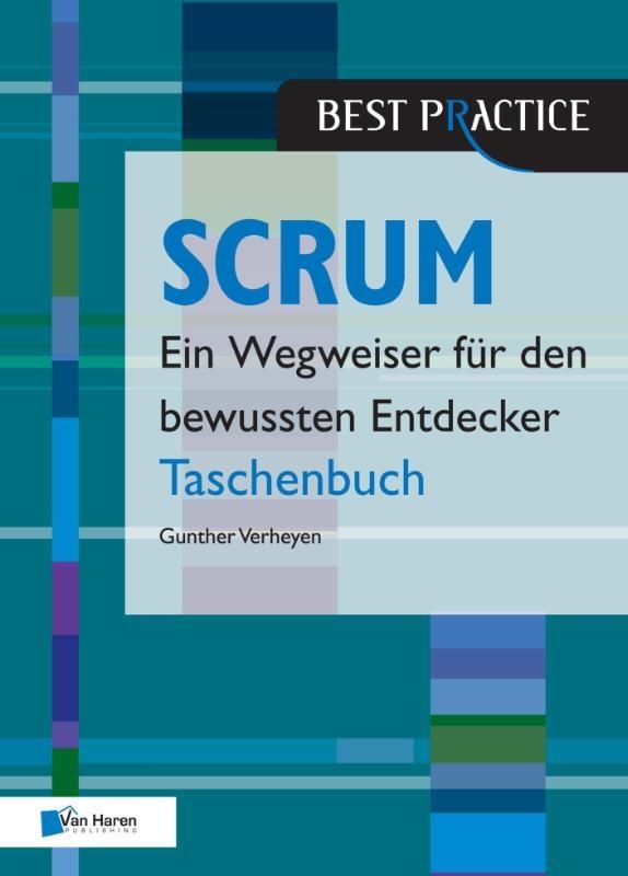 Gunther Verheyen,Scrum Taschenbuch
