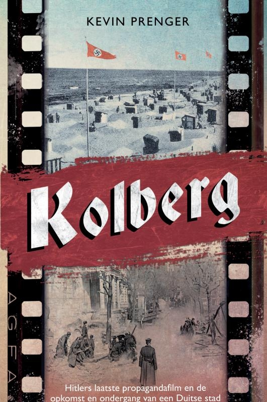 Kevin Prenger,Kolberg