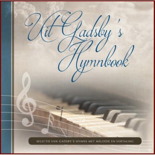 William Gadsby,Uit Gadsby's hymnbook
