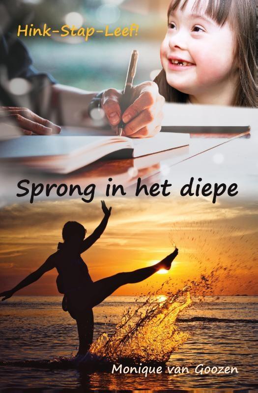 Monique van Goozen,Sprong in het diepe