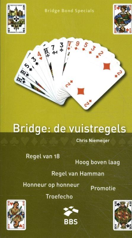 Chris Niemeijer,Bridge: de vuistregels