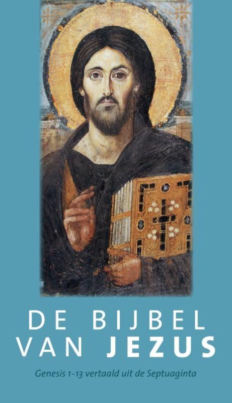 Pieter Oussoren,De Bijbel van Jezus