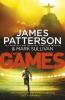 <b>J. Patterson</b>,Games