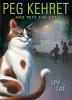 Kehret, Peg,Spy Cat