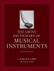 Kopp, James B.,The Grove Dictionary of Musical Instruments