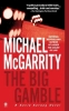 McGarrity, Michael,The Big Gamble