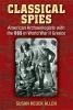 Allen, Susan Heuck,Classical Spies