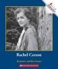 Fontes, Justine,   Fontes, Ron,Rachel Carson