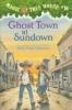 Osborne, Mary Pope,Ghost Town at Sundown
