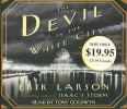 Larson, Erik,The Devil In The White City