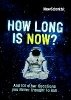 New,New Scientist How Long is Now?