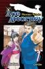 Kuroda, Kenji,Phoenix Wright: Ace Attorney 1