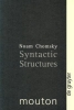 Chomsky, Noam,Syntactic Structures
