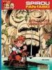 Janry,Spirou & Fantasio 39. Das Tal der Verbannten