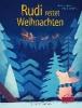 Stein, Mathilde,Rudi rettet Weihnachten