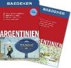 Naundorf, Karen,Baedeker Reiseführer Argentinien