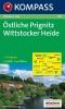 ,Östliche Prignitz - Wittstocker Heide 1 : 50 000