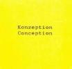 ,more Konzeption Conception now