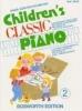 Heumann, Hans-Günter,Childrens Classic Piano 2