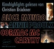 McCarthy, Cormac,Kino-Highlights gelesen von Christian Brückner