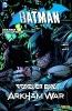Tomasi, Peter J.,Forever Evil: Arkham War