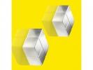 ,magneet voor glasbord Sigel 20x10x20mm Extra Strong 2 stuks