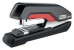 ,<b>Nietmachine Rapid S50 Halfstrip 50vel 24/6 zwart/rood</b>