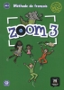 ,<b>Zoom 3, Livre de l`?l?ve + CD</b>