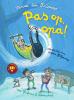 <b>Vivian den Hollander</b>,Pas op, opa! - AVI-M4 (thema Kinderboekenweek 2016)