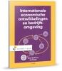 A.J.  Marijs,Internationale economische ontwikkelingen en bedrijfsomgeving