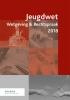 ,Jeugdwet Wetgeving & Rechtspraak 2018