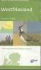 ,ANWB Topografische Wandelkaart West-Friesland