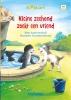 Sarah  Herzhoff,Ik ? lezen. Kleine zeehond zoekt een vriend