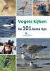 Ger  Meesters,Vogels kijken