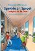 <b>Vivian den Hollander</b>,Spekkie en Sproet: Complot in de trein