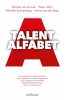 <b>Richard  Lee, Marielle  Sonnenberg, Helma van den Berg, Richard  Taffijn</b>,Het talentalfabet